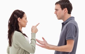 be persuasive and not critical in your relationship
