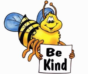 be kind and thoughtful
