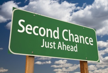 second chance to get your ex back